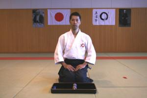大和田善正五段