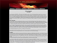 カンサス支部ウェブサイトイメージ