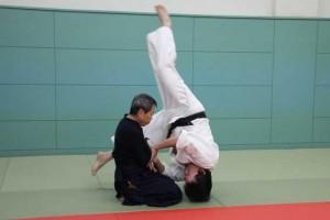 飯田師範の技